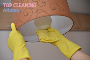 Atlanta Move Out Cleaning Services