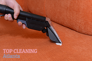 Atlanta Upholstery Cleaning Services