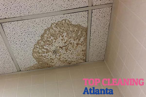 Water Damage Atlanta, GA